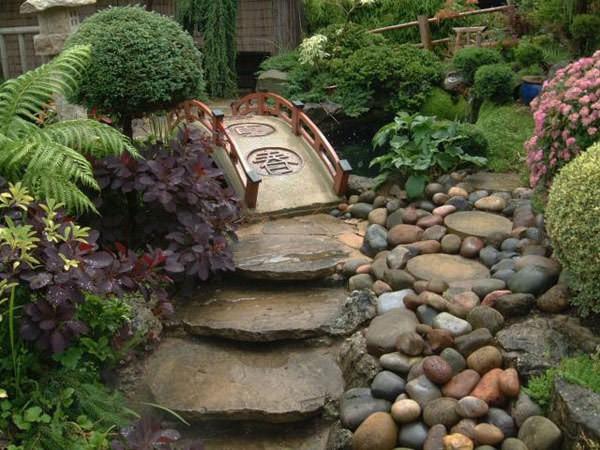 私家庭院景观设计-别墅级园林-装修效果图