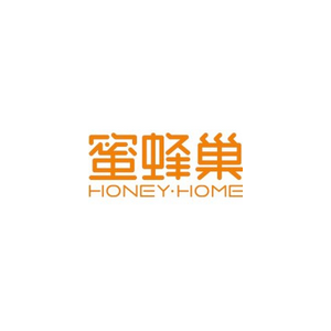 蜜蜂巢建筑装饰工程有限公司LOGO
