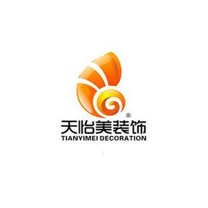重庆天怡美装饰有限公司LOGO