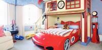 儿童房间装修时几点重要风水禁忌事项