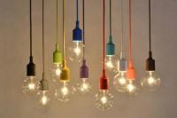 室内灯具应该要注意什么?