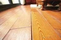木地板变形该怎么处理