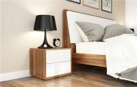 床头柜的高度应该是多少才合适