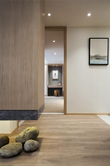现代东方-简单清爽-自由舒适 - 装修案例效果图封面