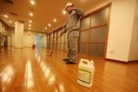 家里地板潮湿怎么办?几个办法教你搞定它!