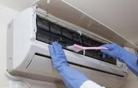 空调该如何清洁才能够清理干净?