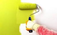 油漆的喷涂工艺如何进行施工和调色?