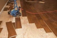 木地板在安装的中需要注意哪些方面?