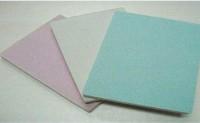 石膏板种类繁多该如何选择?