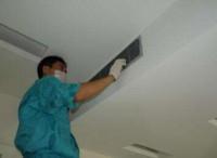 中央空调的简单保养做法!