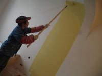 油漆阶段啦!