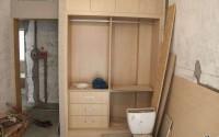 木工开工、木门量尺寸