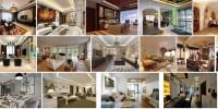 介绍目前较为常见的10种室内设计风格