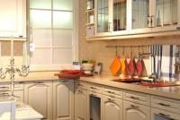 厨房翻新需要注意的地方!