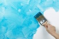 资深装修工分享油漆刷的漂亮的5个要诀