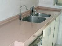 橱柜的台面用哪种材料好呢?