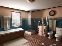 如何选择室内卫生间的防水材料呢?