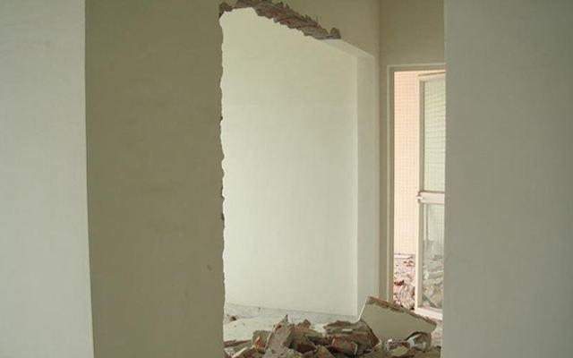 墙体拆改要注意什么?承重墙能拆吗?墙体拆改的规定