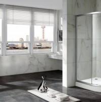 淋浴房的安装以及注意事项