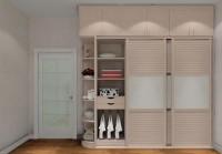 衣柜使用什么板材比较好,它们的特点又是什么?