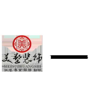 南京美塑装饰工程有限公司 - 装修公司LOGO