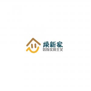 南京焕新家建设工程有限公司 - 装修公司LOGO