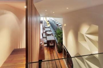 DAGA咖啡厅 - 装修案例效果图封面