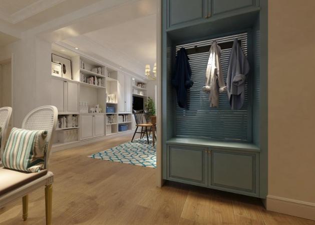 三室一厅装修预算是多少?